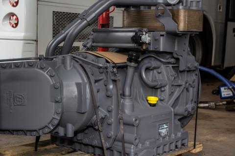 Réparation et entretien moteur Bus et autocars