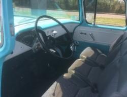Restauration de véhicules anciens
